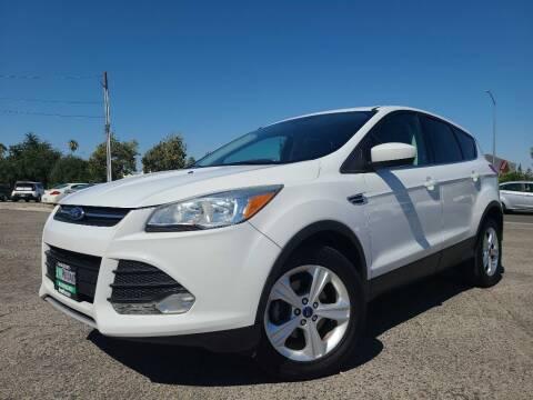 2013 Ford Escape for sale at Auto Mercado in Clovis CA
