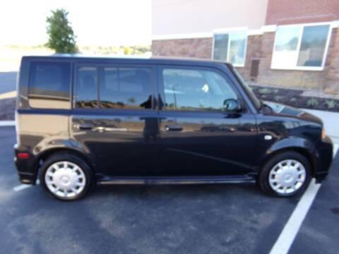 2006 Scion xB for sale at West End Auto Sales LLC in Richmond VA