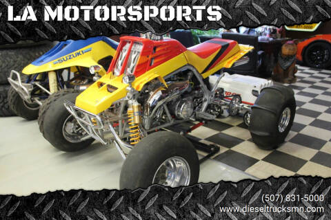 1996 Yamaha Banshee for sale at LA MOTORSPORTS in Windom MN