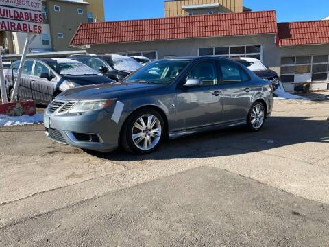2008 Saab 9-3 for sale at STS Automotive in Denver CO
