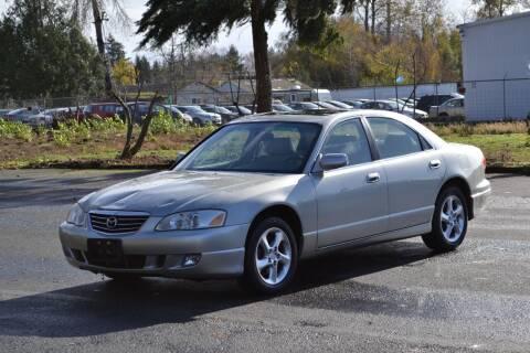 2002 Mazda Millenia for sale at Skyline Motors Auto Sales in Tacoma WA