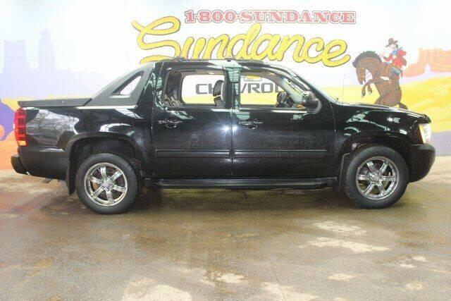 2011 Chevrolet Avalanche for sale in Grand Ledge, MI