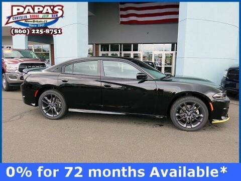 2021 Dodge Charger for sale at Papas Chrysler Dodge Jeep Ram in New Britain CT
