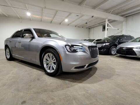 2016 Chrysler 300 for sale at A & J Enterprises in Dallas TX