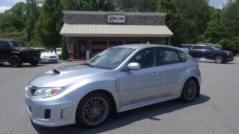 2013 Subaru Impreza for sale at Driven Pre-Owned in Lenoir NC