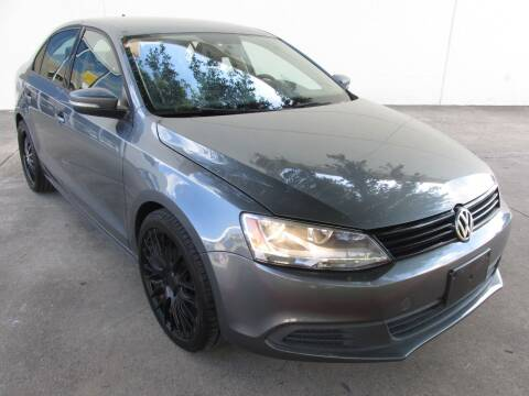 2014 Volkswagen Jetta for sale at QUALITY MOTORCARS in Richmond TX