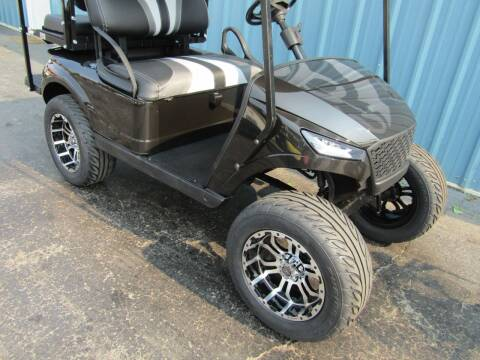 2017 E-Z-GO Storm Electric for sale at Rob's Auto Sales - Robs Auto Sales in Skiatook OK