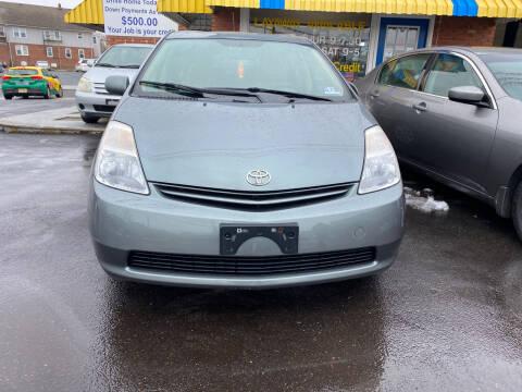 2005 Toyota Prius for sale at Diamond Auto Sales in Pleasantville NJ