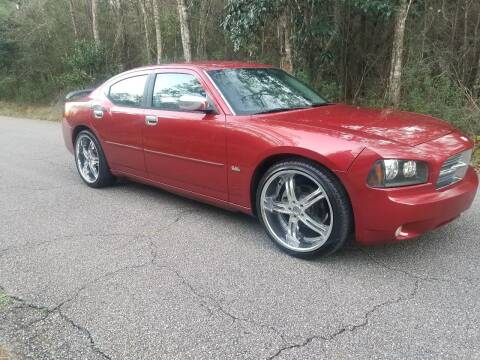 2006 Dodge Charger for sale at J & J Auto Brokers in Slidell LA