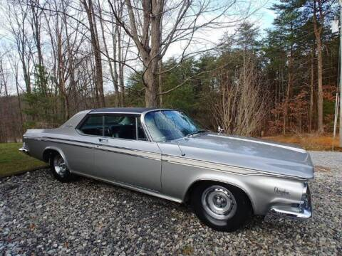 1964 Chrysler 300 for sale at Haggle Me Classics in Hobart IN
