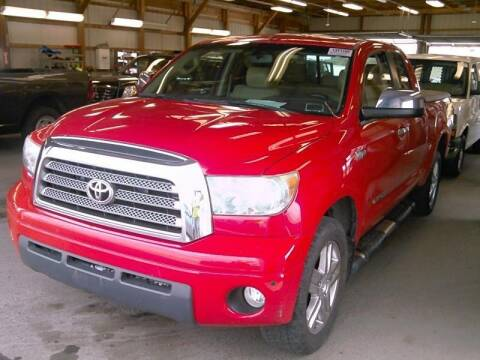 2007 Toyota Tundra for sale at L & S AUTO BROKERS in Fredericksburg VA