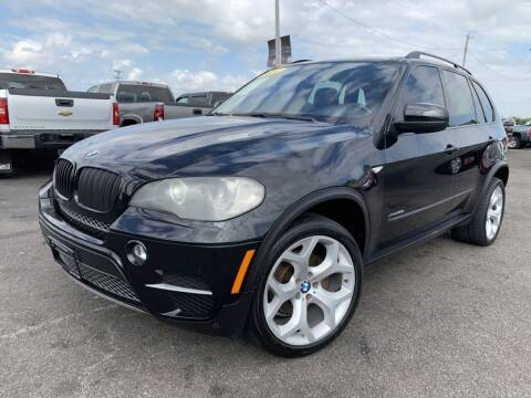 2011 BMW X5 for sale at Superior Auto Mall of Chenoa in Chenoa IL