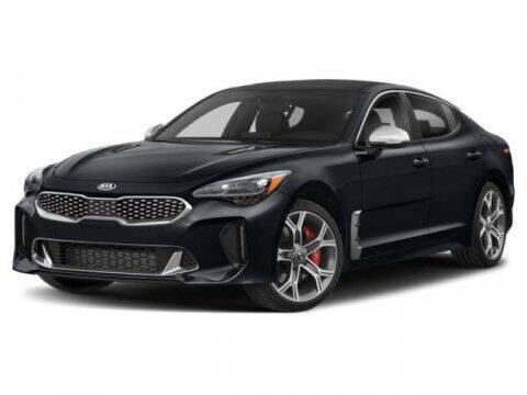 2020 Kia Stinger for sale at STG Auto Group in Montclair CA