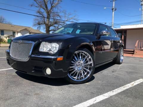2008 Chrysler 300 for sale at Atlas Auto Sales in Smyrna GA