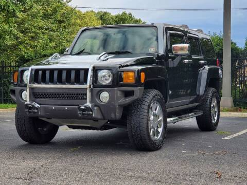 2007 HUMMER H3 for sale at Wheel Deal Auto Sales LLC in Norfolk VA