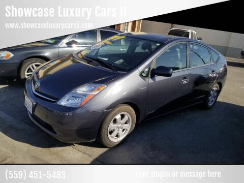 2007 Toyota Prius for sale at Showcase Luxury Cars II in Pinedale CA