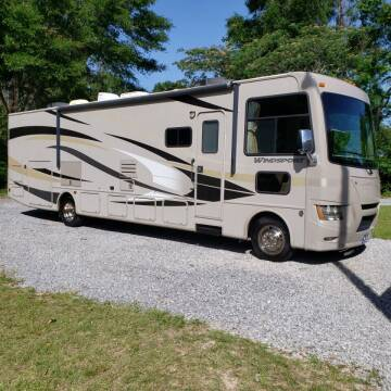 2013 Thor Industries WINDSPORT for sale at Bay RV Sales - Drivables in Lillian AL