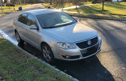 2009 Volkswagen Passat for sale at Bricktown Motors in Brick NJ