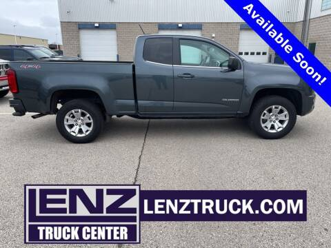 2015 Chevrolet Colorado for sale at Lenz Auto - Coming Soon in Fond Du Lac WI