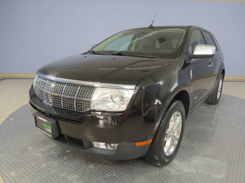 2010 Lincoln MKX for sale at Hagan Automotive in Chatham IL