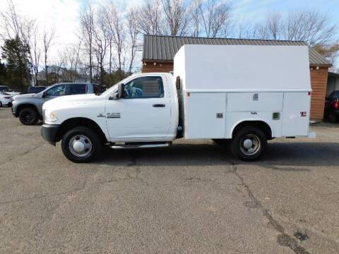 2013 RAM Ram Chassis 3500 for sale at Super Cars Direct in Kernersville NC