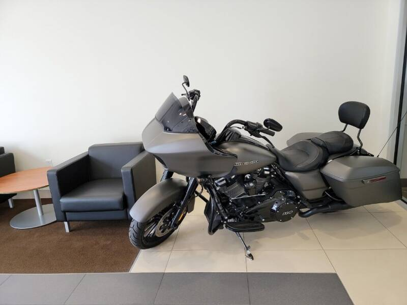 2019 Harley-Davidson Road Glide for sale in Toledo, OH