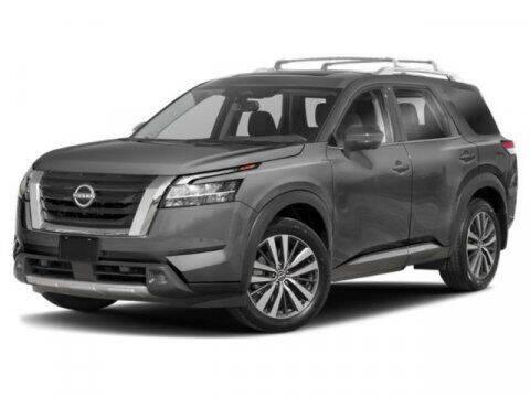 2022 Nissan Pathfinder for sale in Burnsville, MN