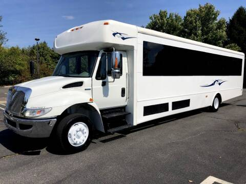 2012 International Starcraft Allstar XL for sale at Major Vehicle Exchange in Westbury NY