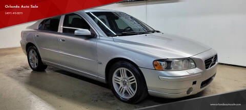 2006 Volvo S60 for sale at Orlando Auto Sale in Orlando FL