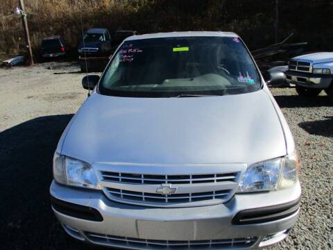2003 Chevrolet Venture for sale at FERNWOOD AUTO SALES in Nicholson PA