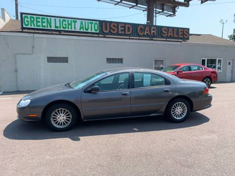 2003 Chrysler Concorde for sale at Green Light Auto in Sioux Falls SD