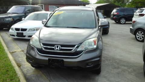 2011 Honda CR-V for sale at Express AutoPlex in Brownsville TX
