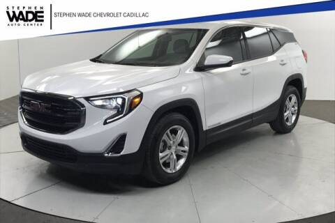 2019 GMC Terrain for sale at Stephen Wade Pre-Owned Supercenter in Saint George UT