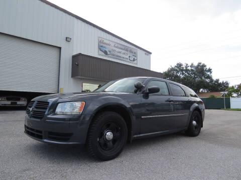 2008 Dodge Magnum for sale at Copcarsonline in Largo FL