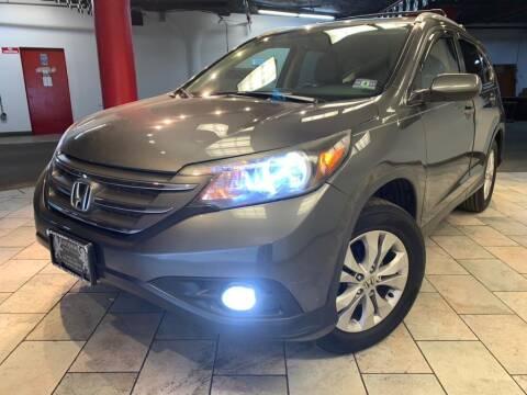 2014 Honda CR-V for sale at EUROPEAN AUTO EXPO in Lodi NJ