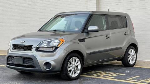 2013 Kia Soul for sale at Carland Auto Sales INC. in Portsmouth VA