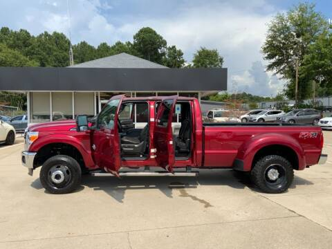 2016 Ford F-350 Super Duty for sale at A & K Auto Sales in Mauldin SC
