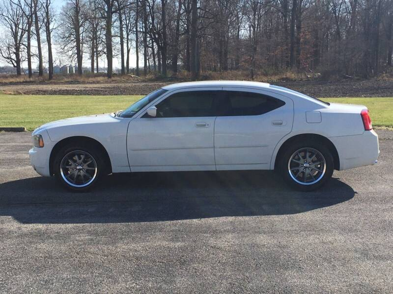 2010 Dodge Charger for sale in Anderson, IN