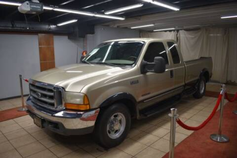 2000 Ford F-250 Super Duty for sale at Adams Auto Group Inc. in Charlotte NC