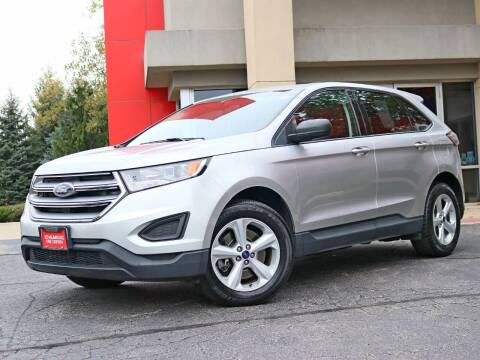 2016 Ford Edge for sale at Schaumburg Pre Driven in Schaumburg IL