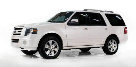 2010 Ford Expedition for sale at Houston Auto Credit in Houston TX