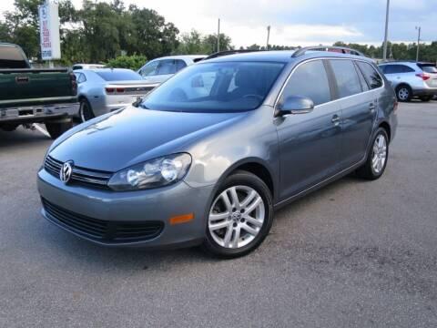 2014 Volkswagen Jetta for sale at Max Auto Sales in Sanford FL