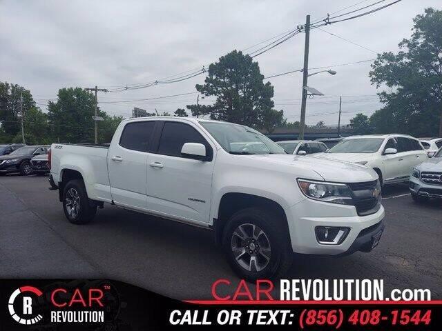 2015 Chevrolet Colorado for sale at Car Revolution in Maple Shade NJ