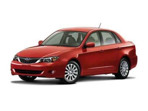 2008 Subaru Impreza for sale at BuyFromAndy.com at Hi Lo Auto Sales in Frederick MD