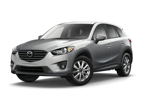 2016 Mazda CX-5 for sale at Bill Gatton Used Cars - BILL GATTON ACURA MAZDA in Johnson City TN