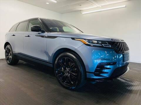2020 Land Rover Range Rover Velar for sale at Champagne Motor Car Company in Willimantic CT