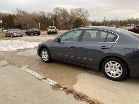 2011 Nissan Altima for sale at Reliable Auto in Cannon Falls MN