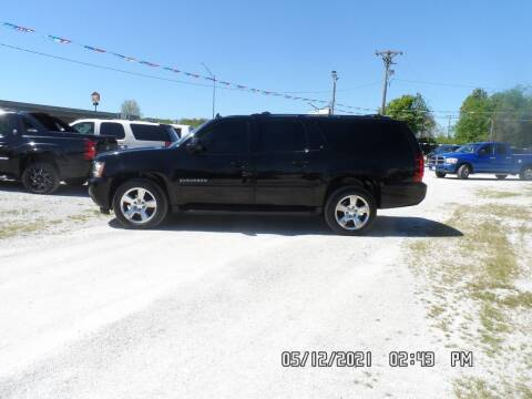 2013 Chevrolet Suburban for sale at Town and Country Motors in Warsaw MO
