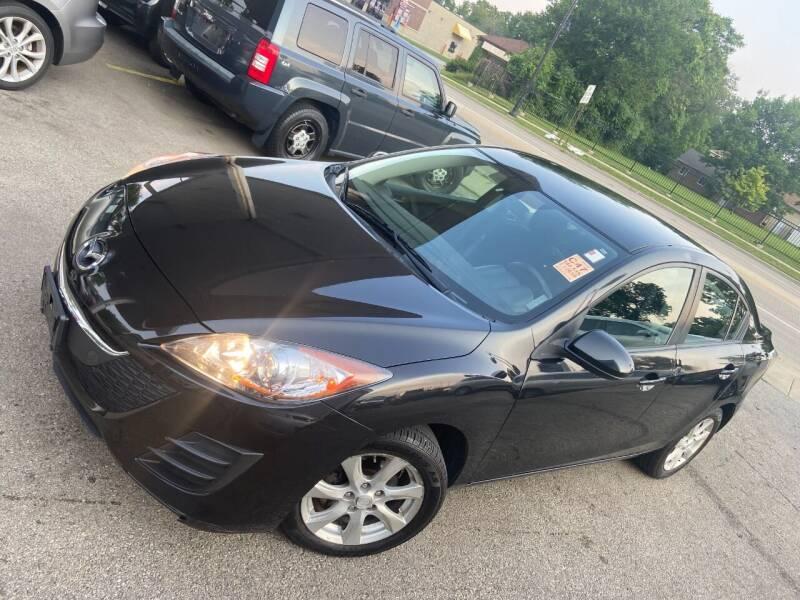 2010 Mazda MAZDA3 for sale at Car Stone LLC in Berkeley IL