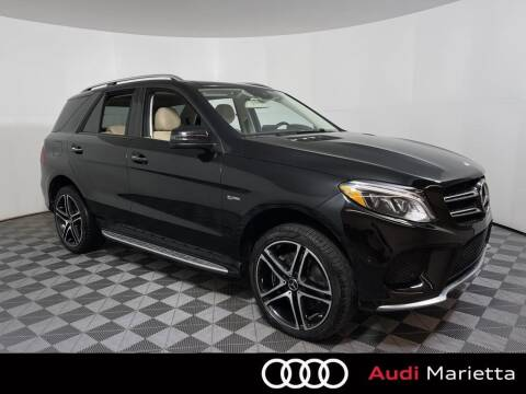 2018 Mercedes-Benz GLE for sale at CU Carfinders in Norcross GA